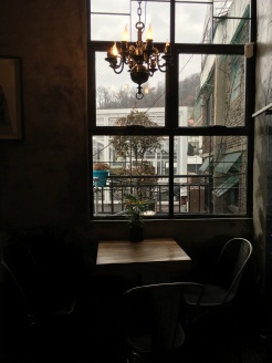 Cafe Royal - Seoul